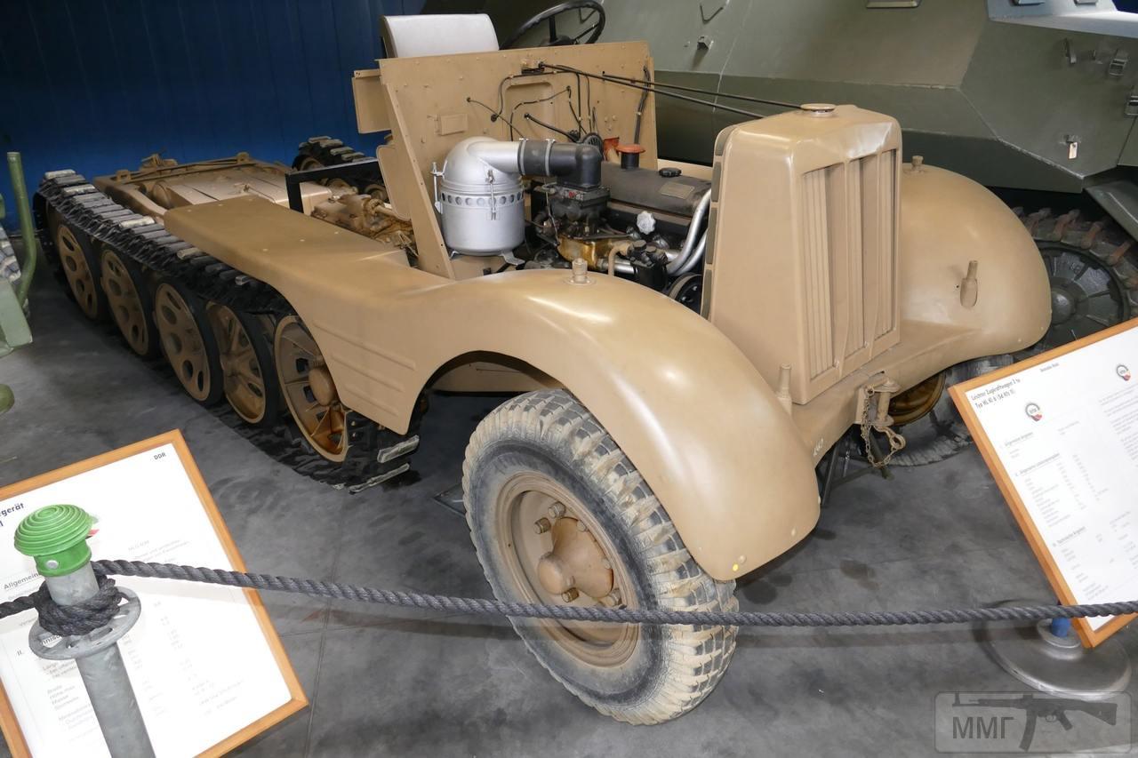 98480 - Грузовые и спец.автомобили Третьего рейха