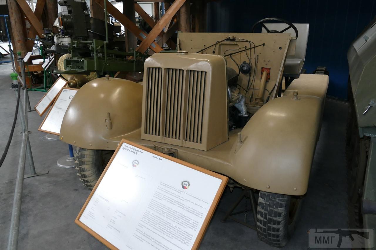 98481 - Грузовые и спец.автомобили Третьего рейха