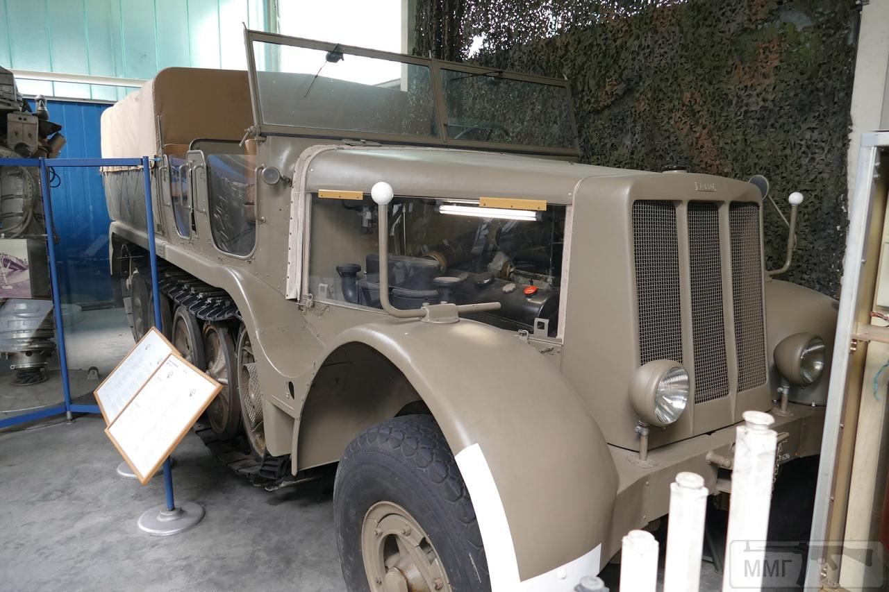 98484 - Грузовые и спец.автомобили Третьего рейха