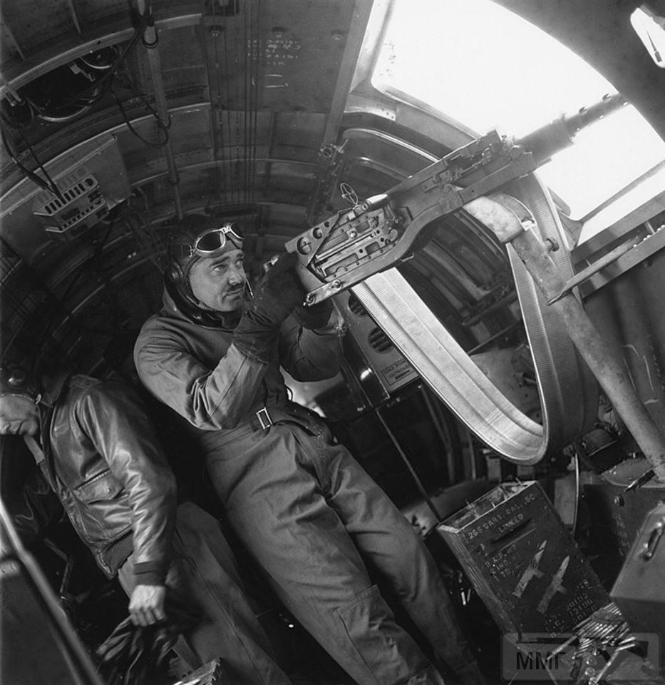 98699 - Стратегические бомбардировки Германии и Японии