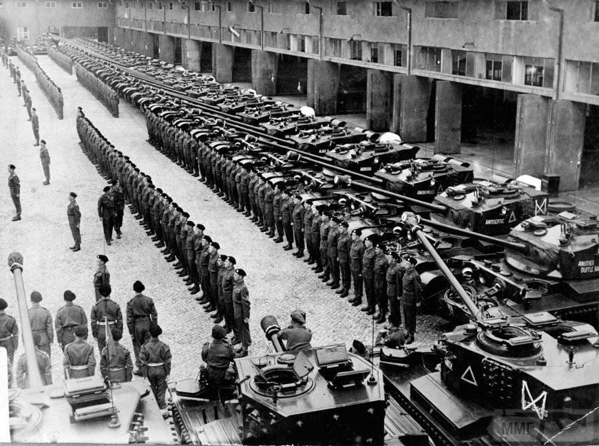98757 - Военное фото 1939-1945 г.г. Западный фронт и Африка.