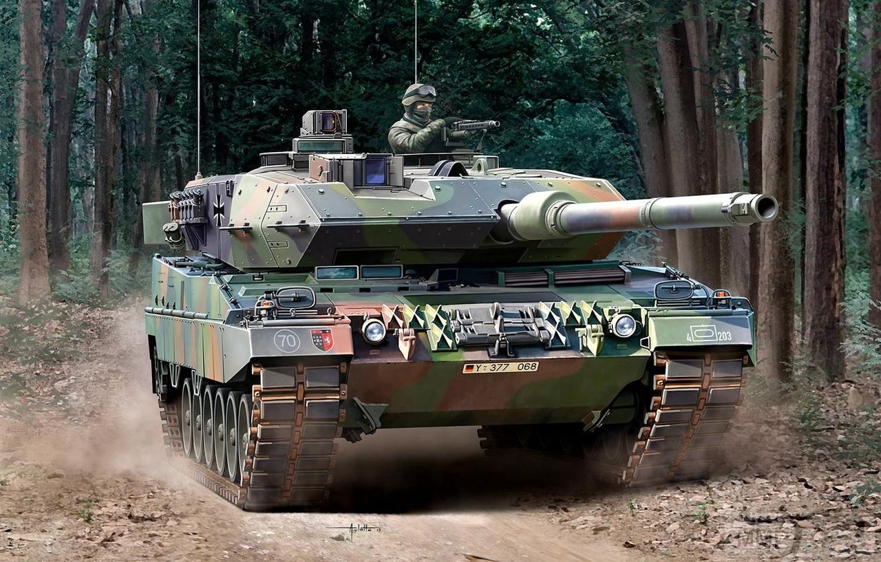 98759 - Современные танки