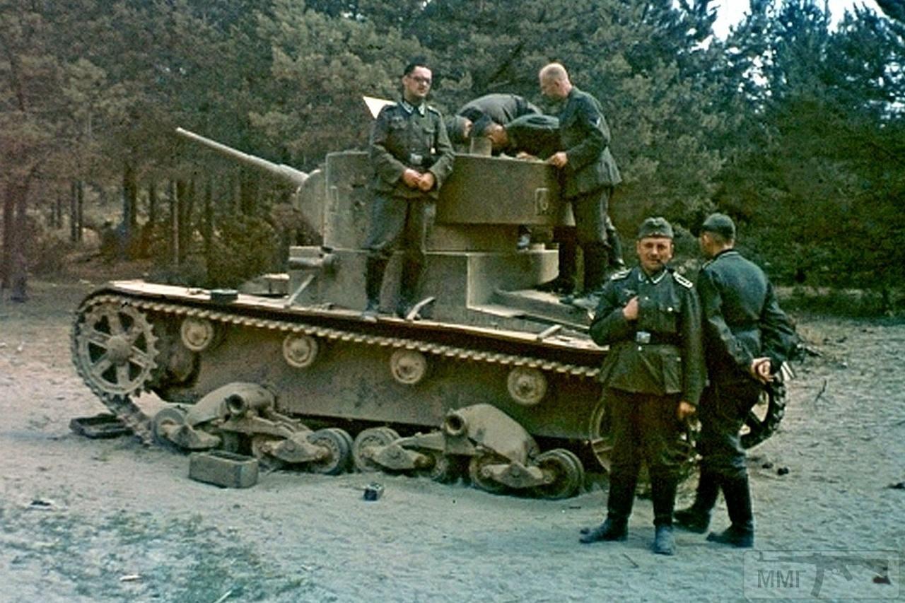 98772 - Лето 1941г,немецкие фото.
