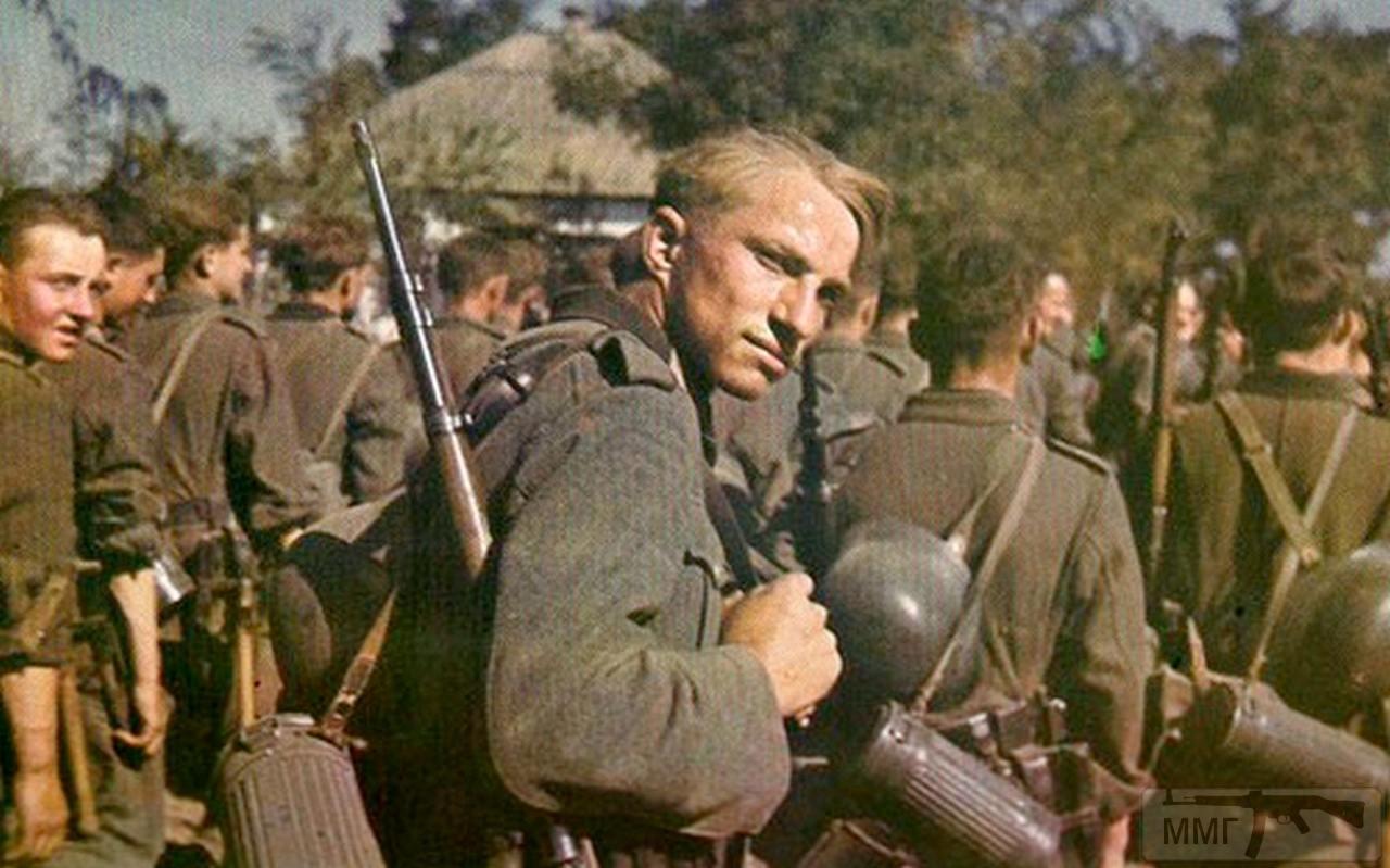 98773 - Лето 1941г,немецкие фото.