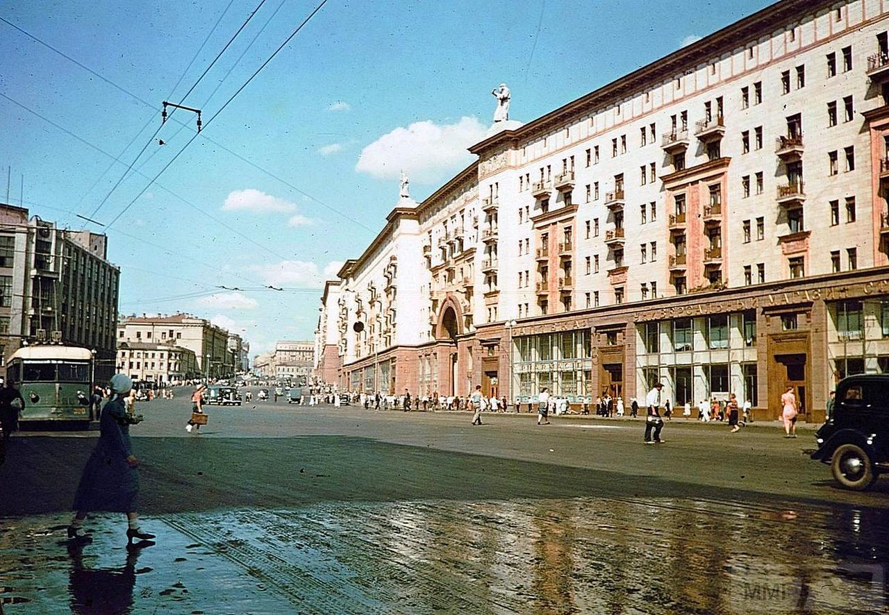 98778 - Улица Горького.