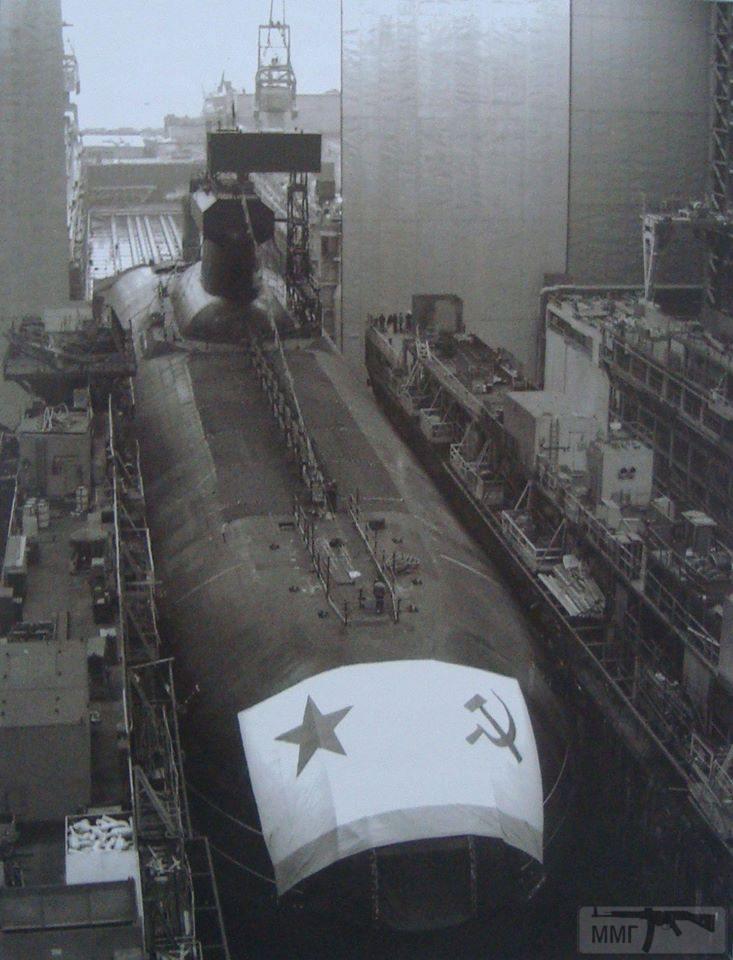 98885 - ВМФ СССР