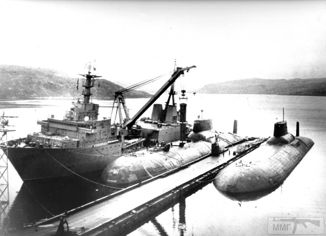98893 - ВМФ СССР