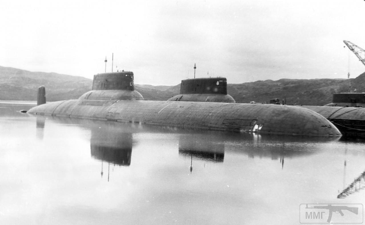 98894 - ВМФ СССР