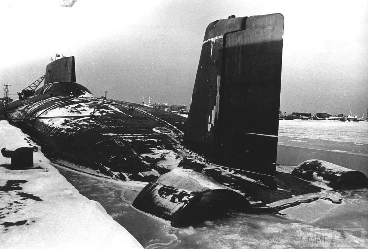 98895 - ВМФ СССР