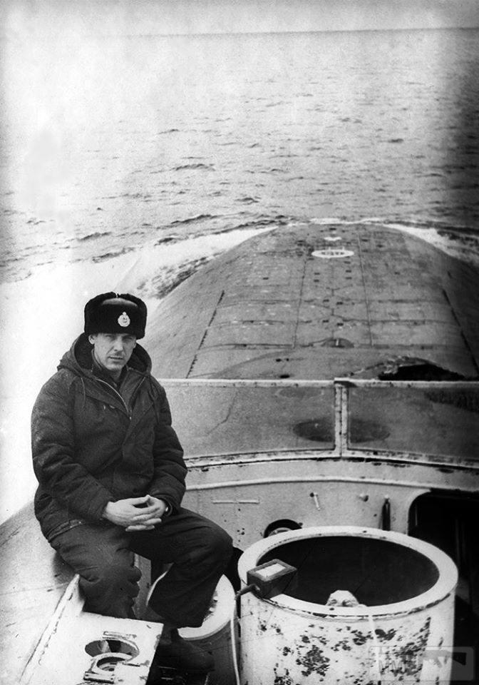 98897 - ВМФ СССР