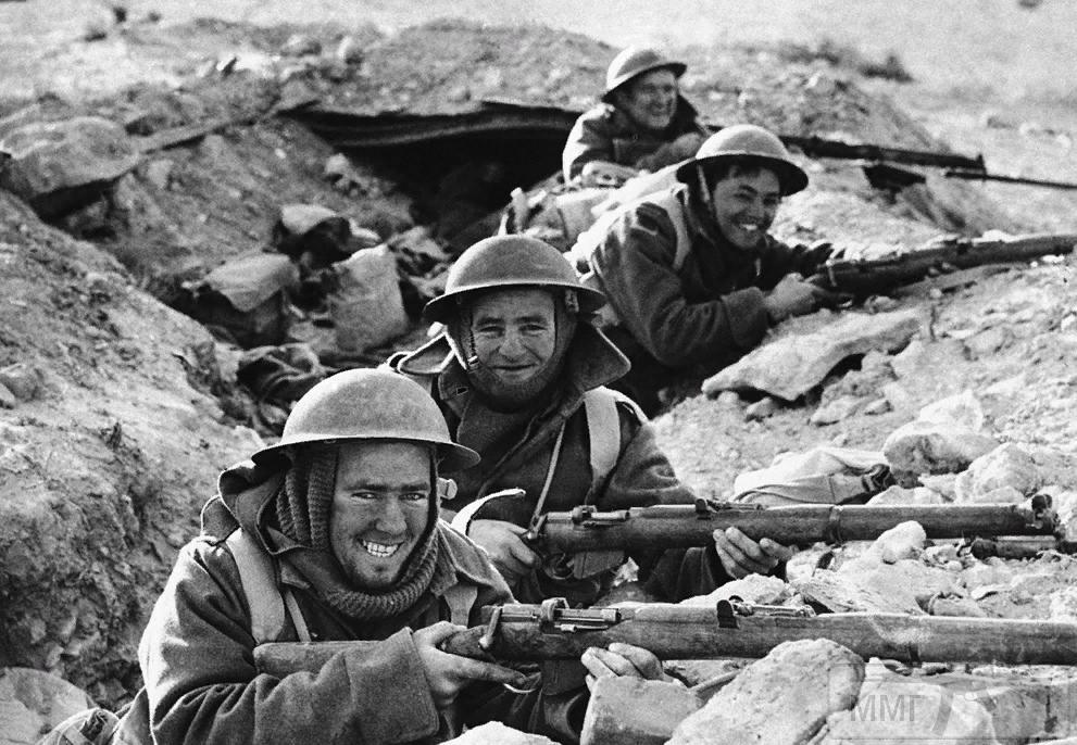 98926 - Военное фото. Западный фронт. 1914-1918г.г.