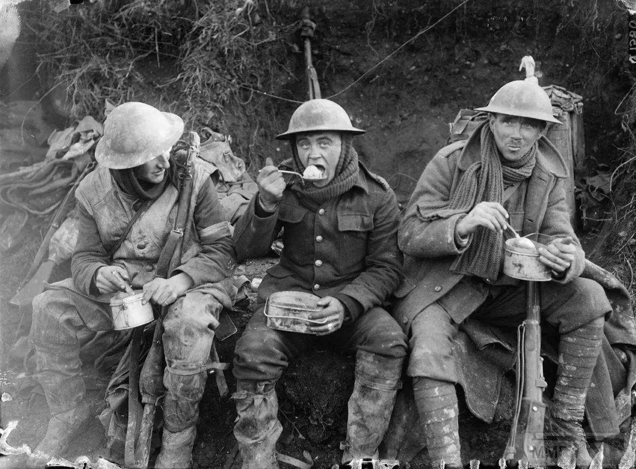 98927 - Военное фото. Западный фронт. 1914-1918г.г.