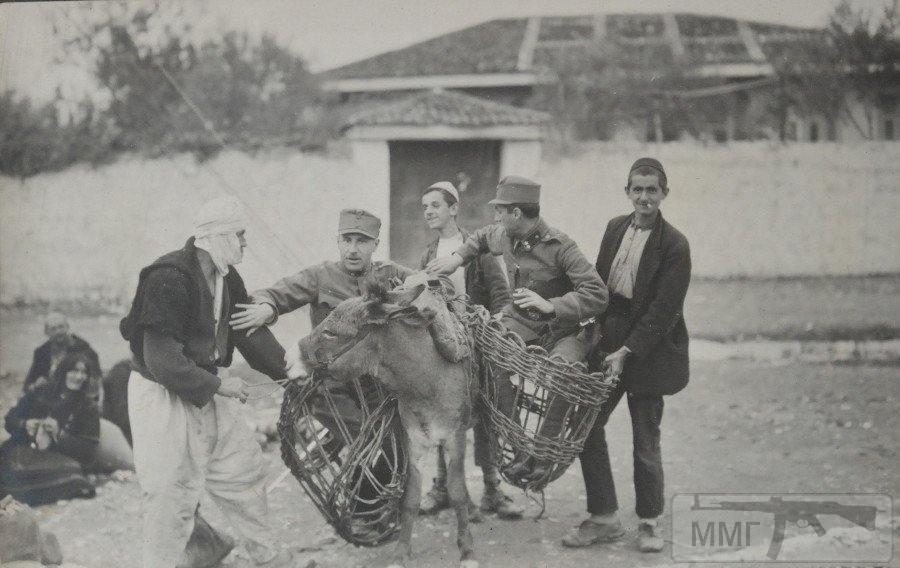 98992 - Военное фото. Восточный и итальянский фронты, Азия, Дальний Восток 1914-1918г.г.