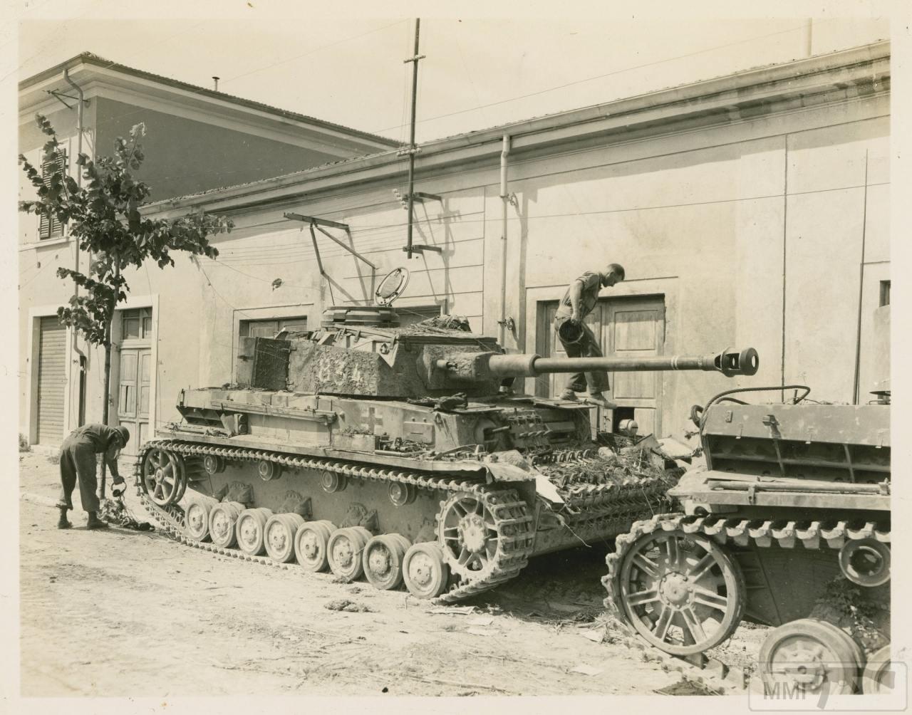 98994 - Achtung Panzer!
