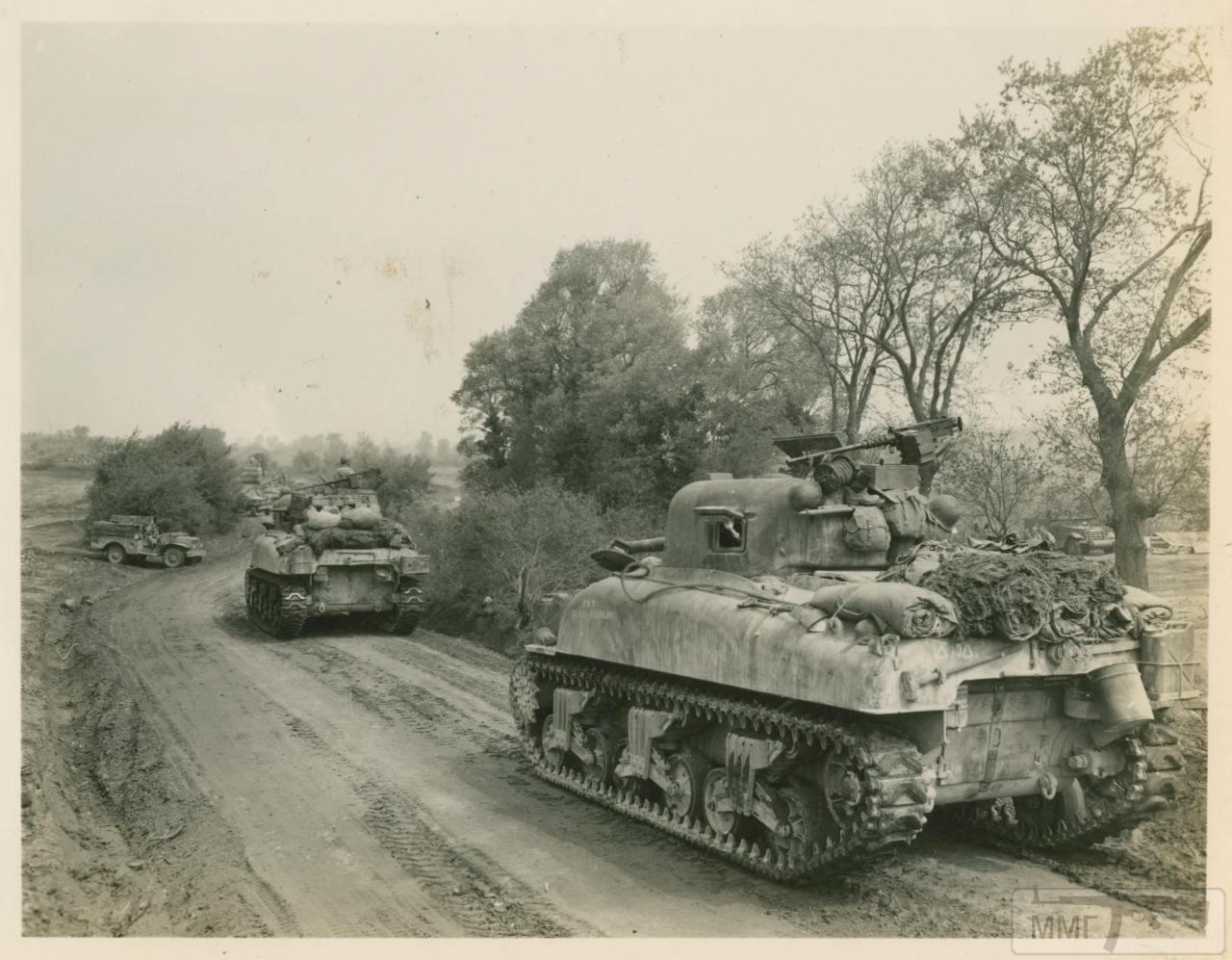 98995 - Военное фото 1939-1945 г.г. Западный фронт и Африка.