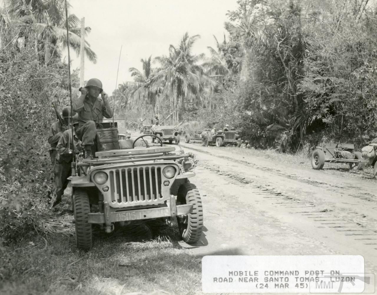 98998 - Военное фото 1941-1945 г.г. Тихий океан.