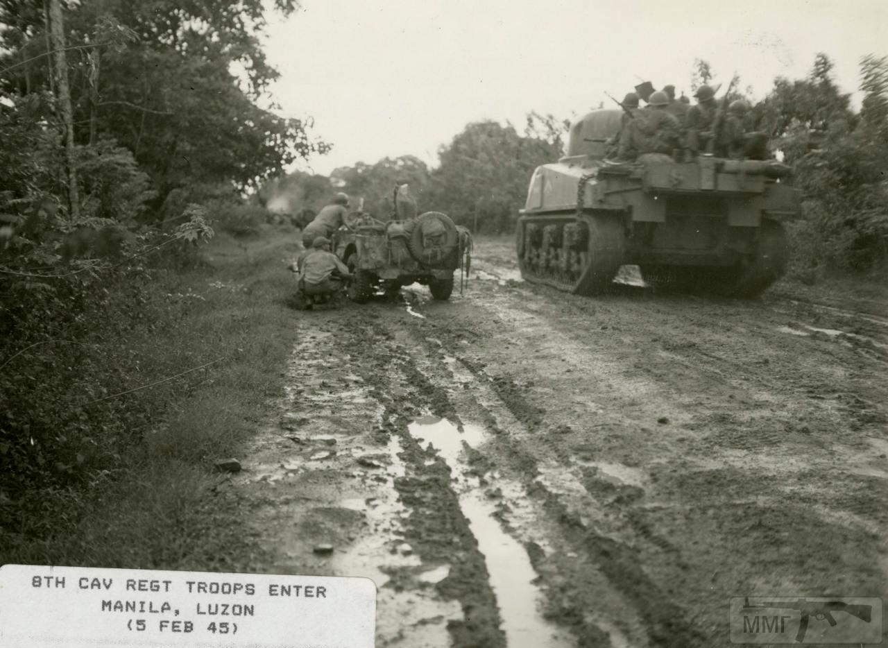 98999 - Военное фото 1941-1945 г.г. Тихий океан.