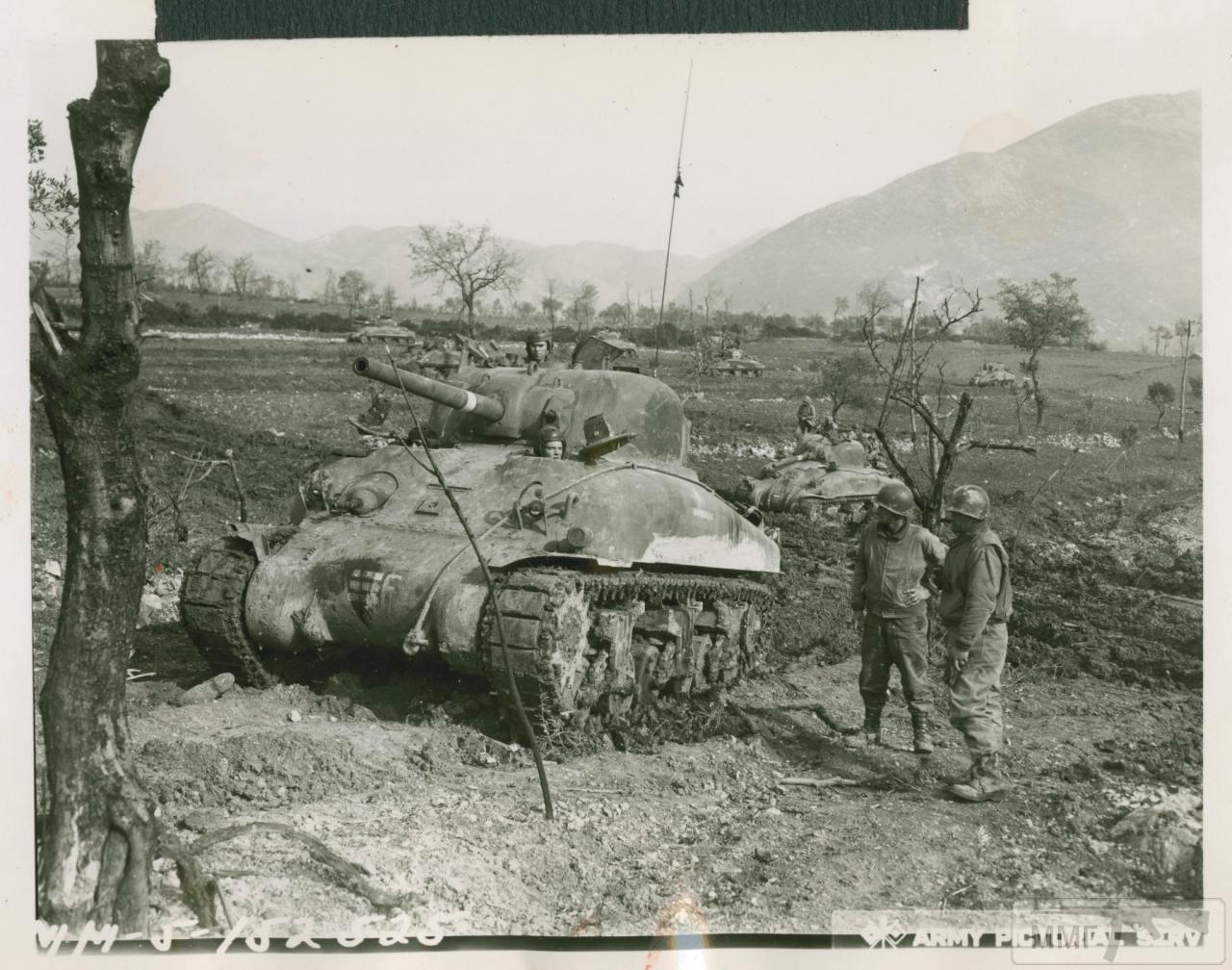 99010 - Военное фото 1939-1945 г.г. Западный фронт и Африка.