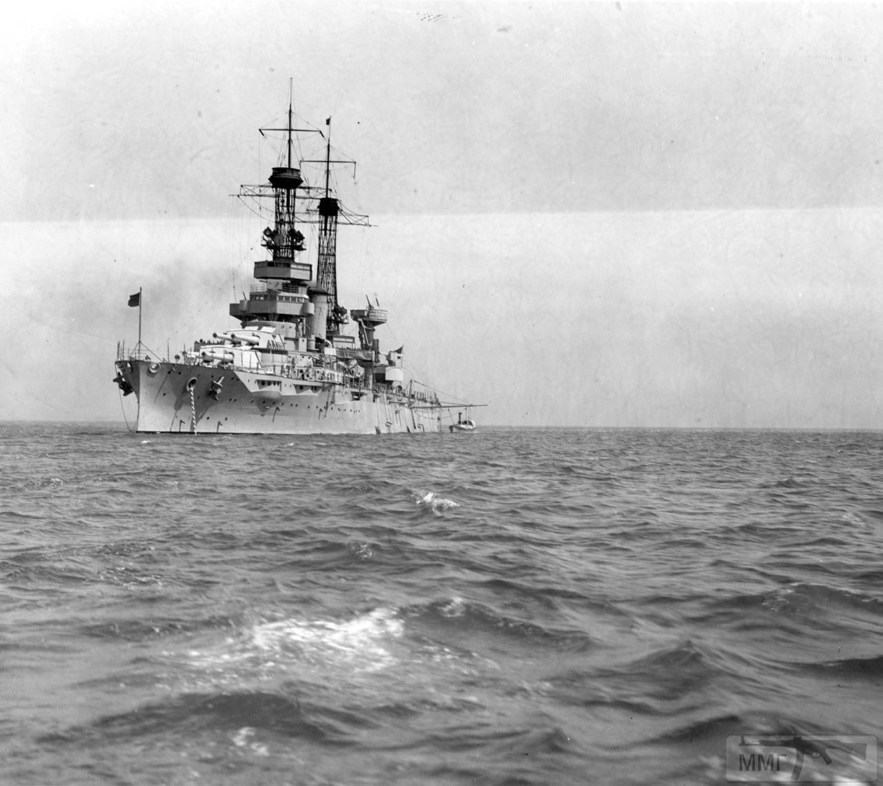 99020 - USS New York (BB-34)