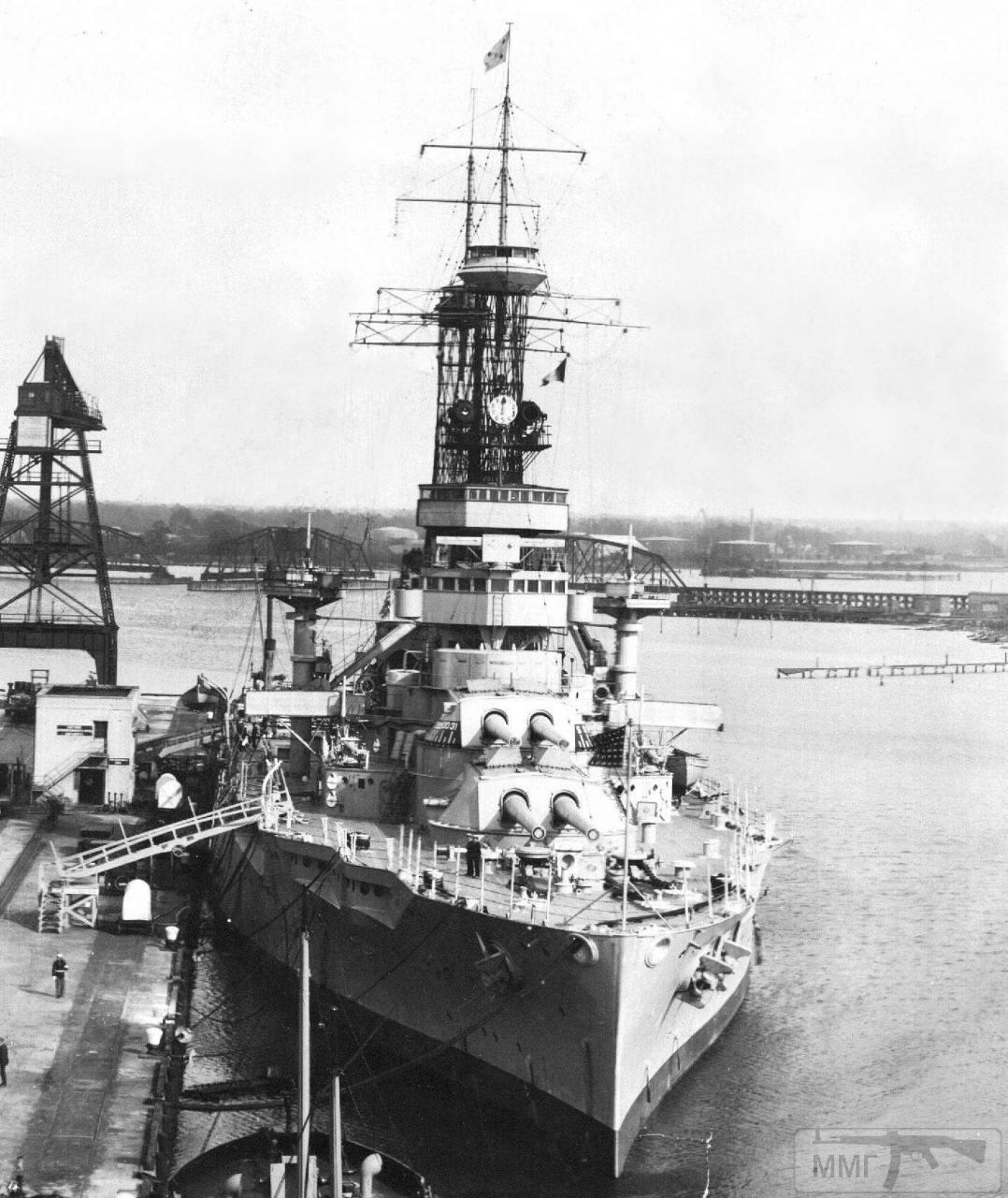 99021 - USS New York (BB-34)