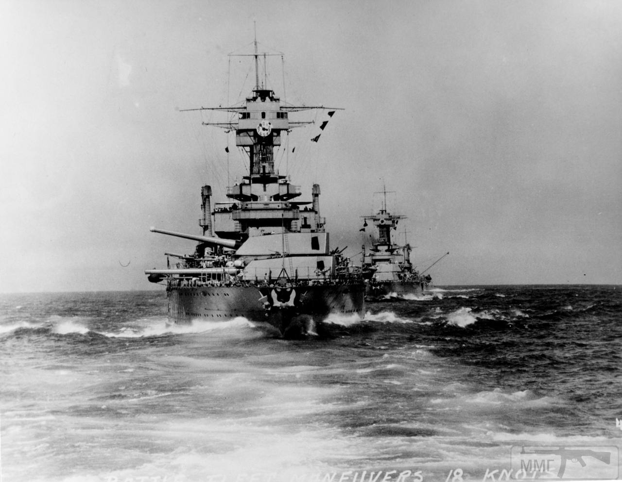 99023 - USS West Virginia (BB-48)