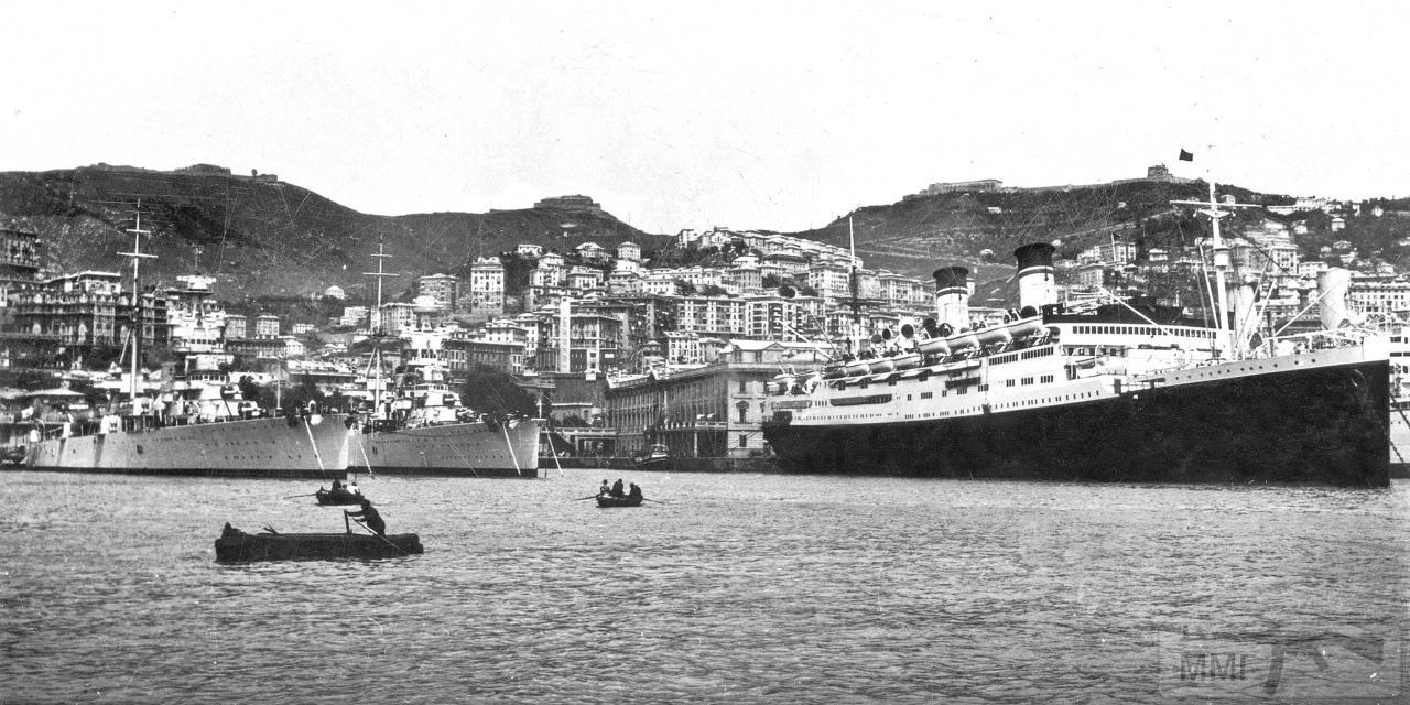 99025 - Regia Marina - Italian Battleships Littorio Class и другие...