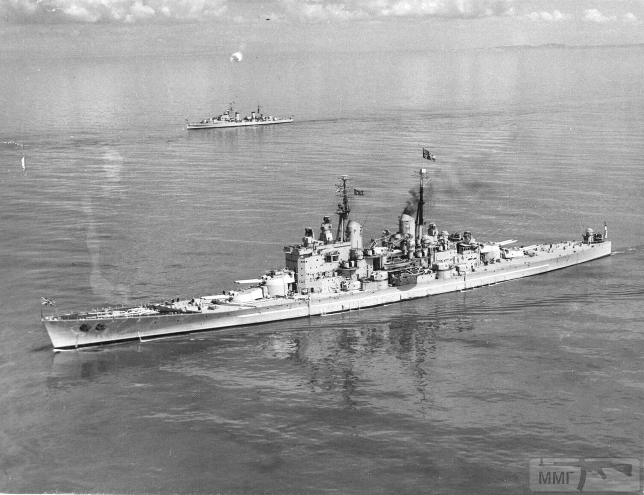 99034 - Броненосцы, дредноуты, линкоры и крейсера Британии