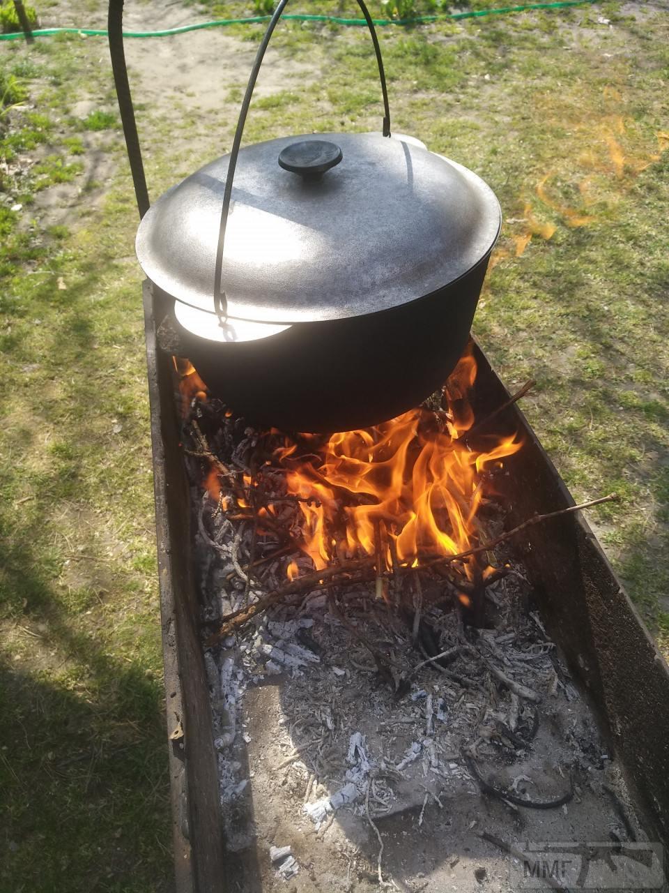 99117 - Закуски на огне (мангал, барбекю и т.д.) и кулинария вообще. Советы и рецепты.