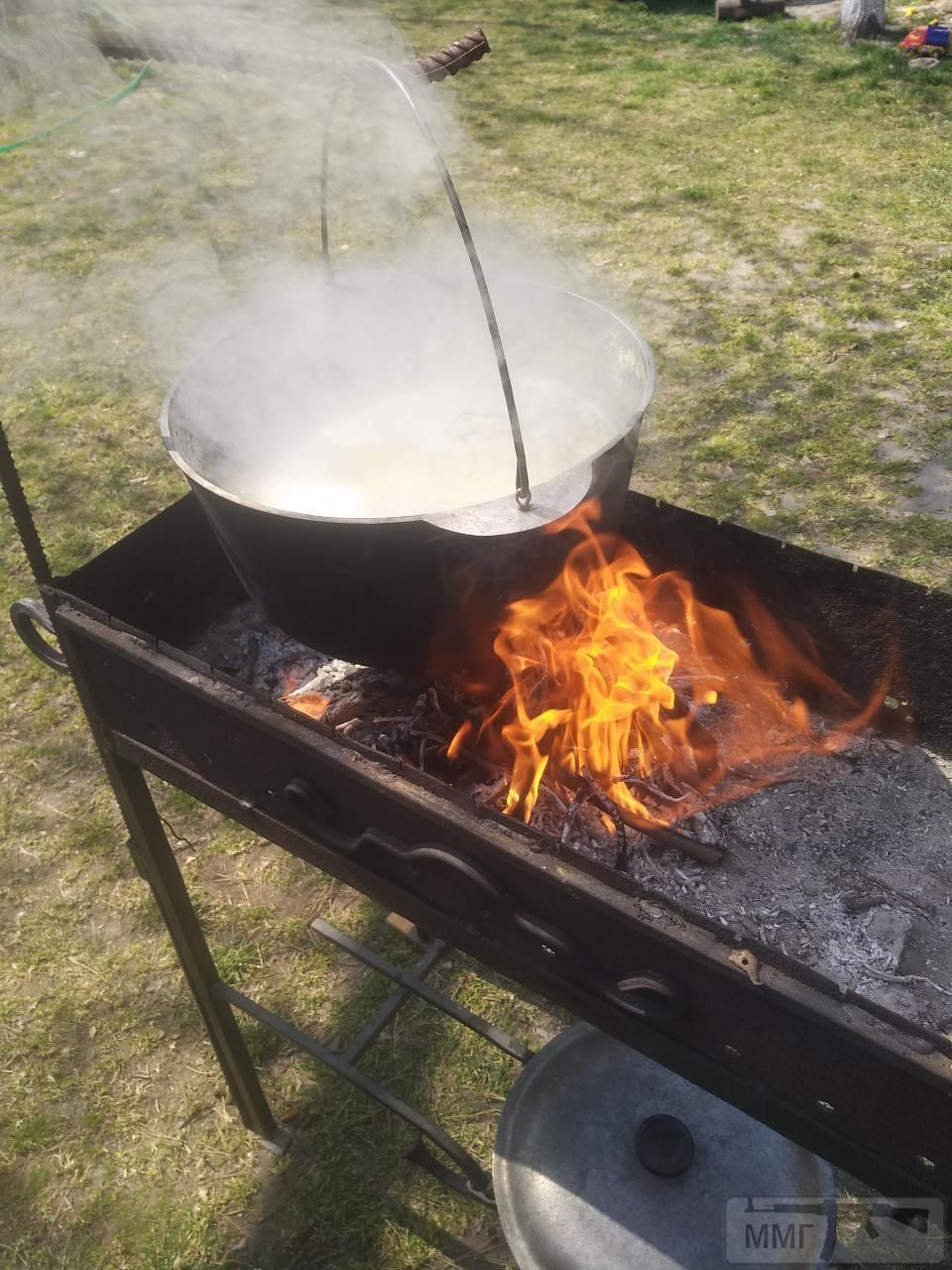 99118 - Закуски на огне (мангал, барбекю и т.д.) и кулинария вообще. Советы и рецепты.