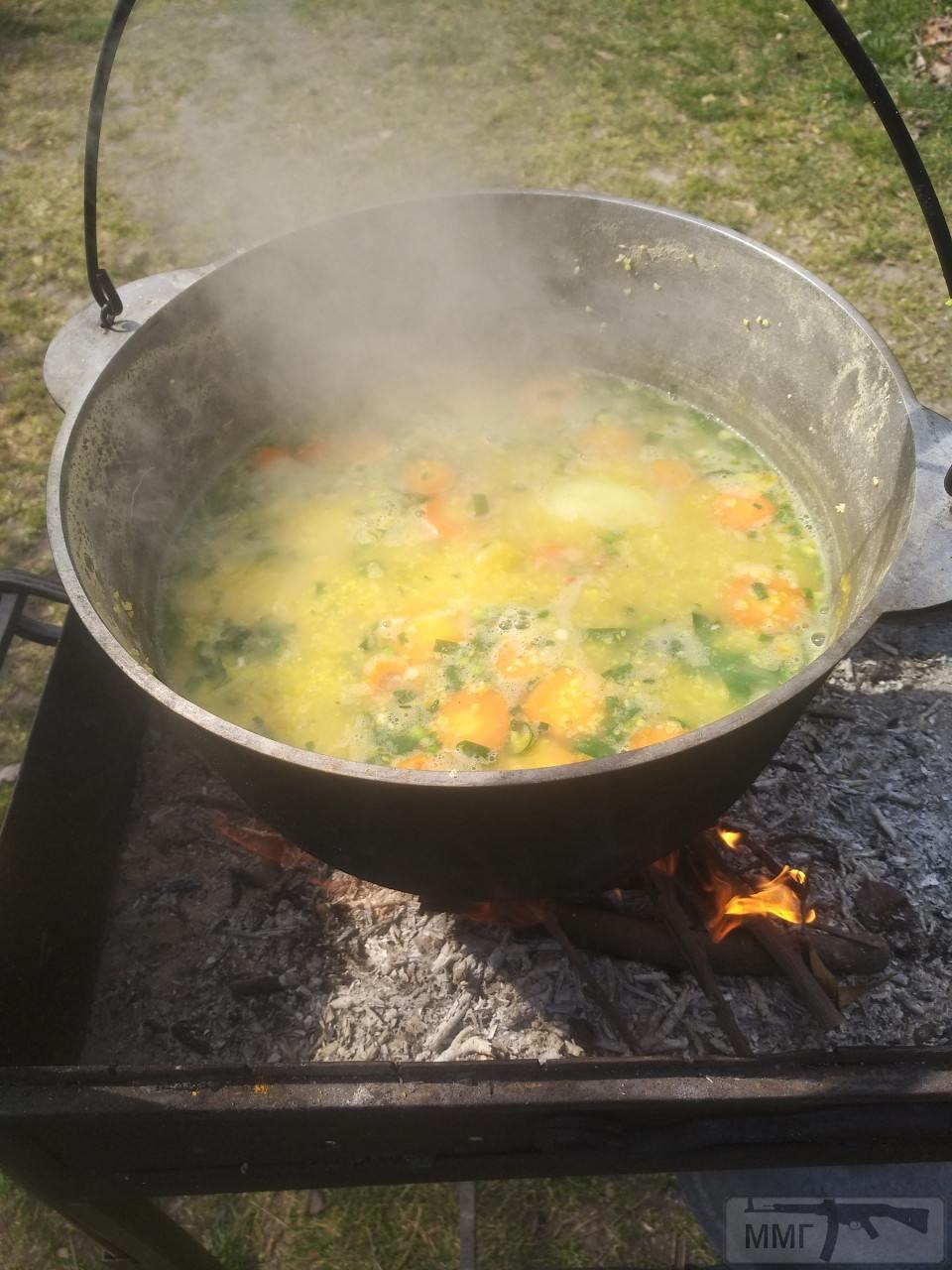 99121 - Закуски на огне (мангал, барбекю и т.д.) и кулинария вообще. Советы и рецепты.