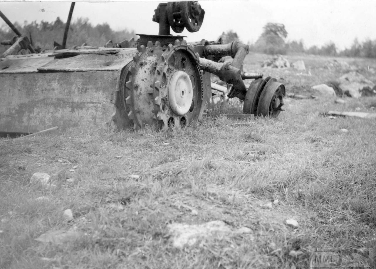 99187 - Achtung Panzer!