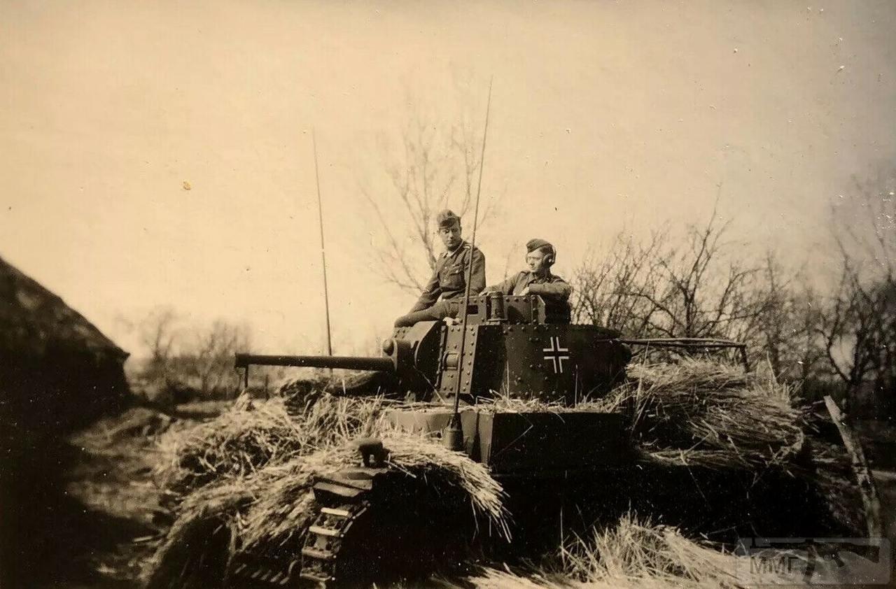 99250 - Achtung Panzer!