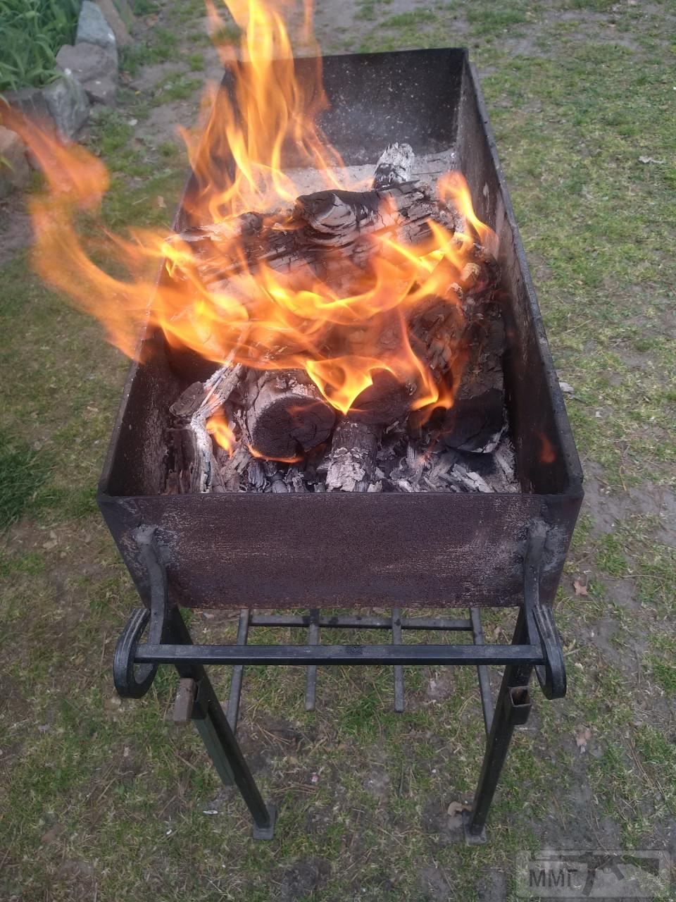 99287 - Закуски на огне (мангал, барбекю и т.д.) и кулинария вообще. Советы и рецепты.