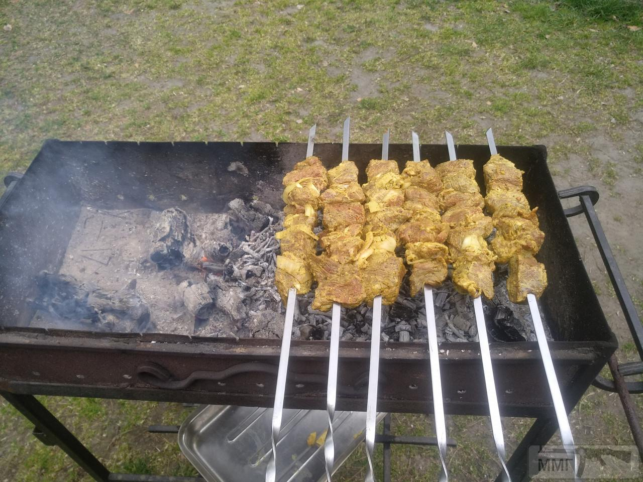 99289 - Закуски на огне (мангал, барбекю и т.д.) и кулинария вообще. Советы и рецепты.