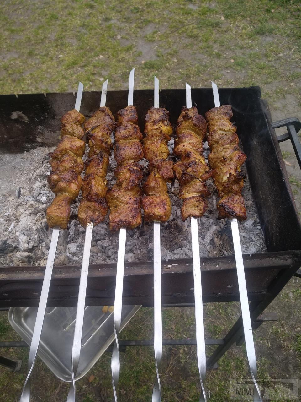 99291 - Закуски на огне (мангал, барбекю и т.д.) и кулинария вообще. Советы и рецепты.