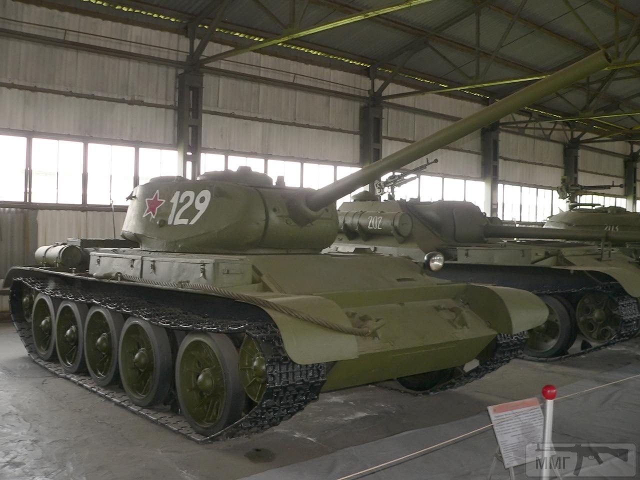 99374 - Танковий музей Кубинка