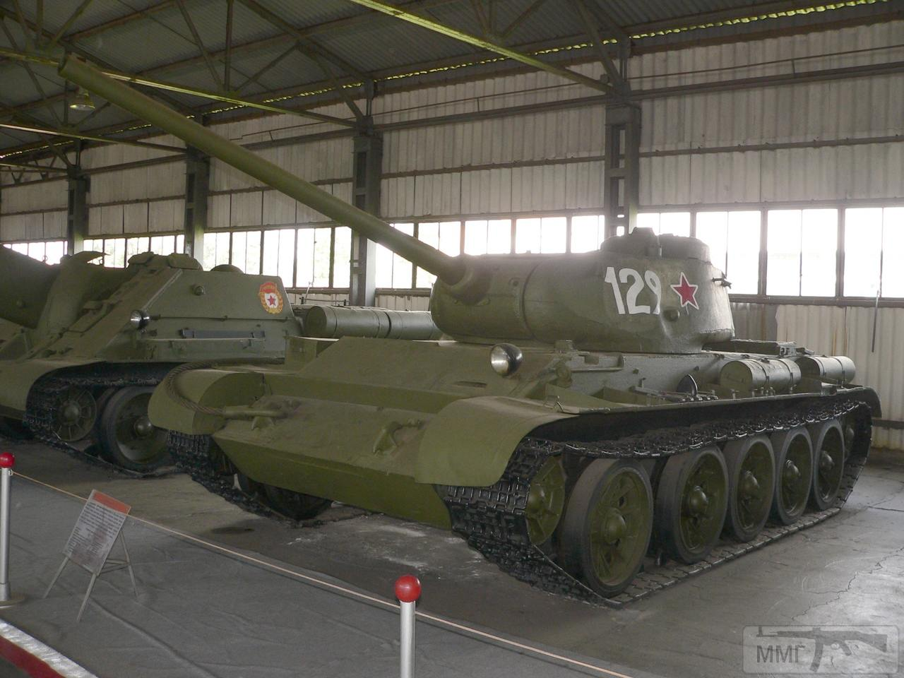 99375 - Танковий музей Кубинка