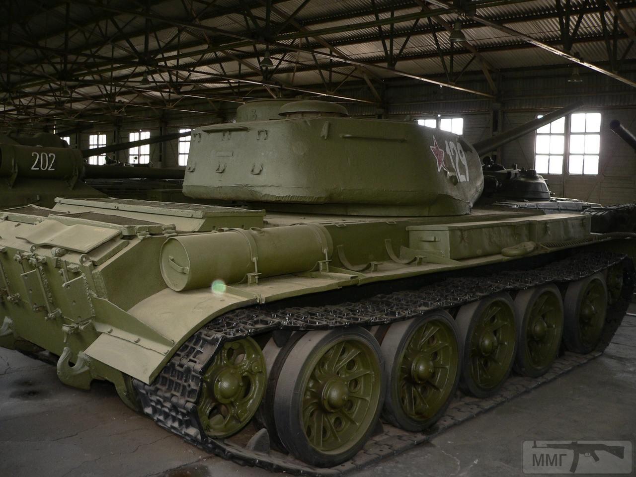 99376 - Танковий музей Кубинка