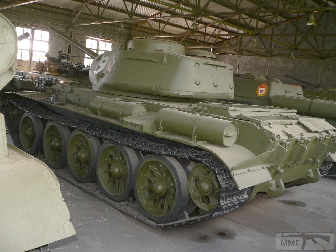 99377 - Танковий музей Кубинка