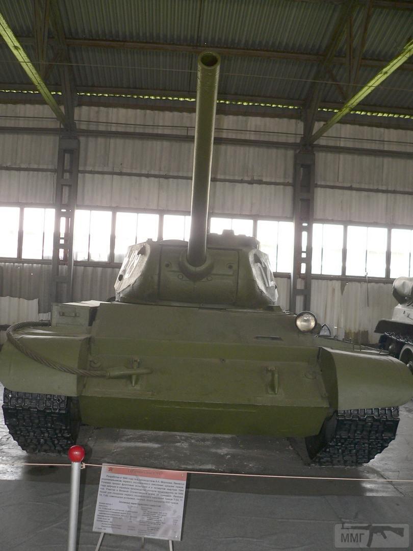 99378 - Танковий музей Кубинка