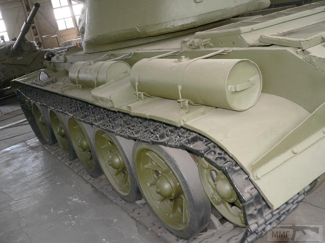 99379 - Танковий музей Кубинка