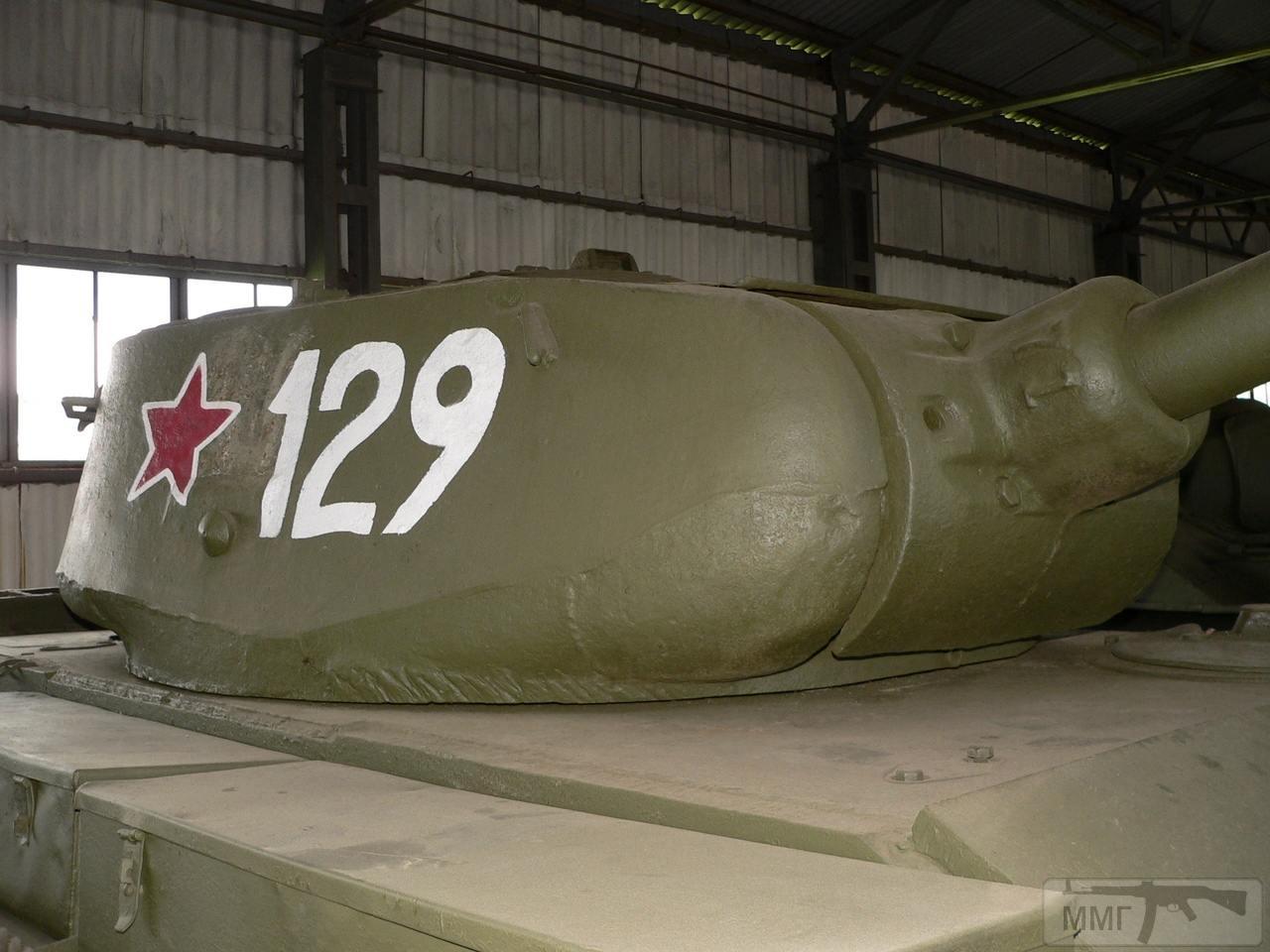 99380 - Танковий музей Кубинка