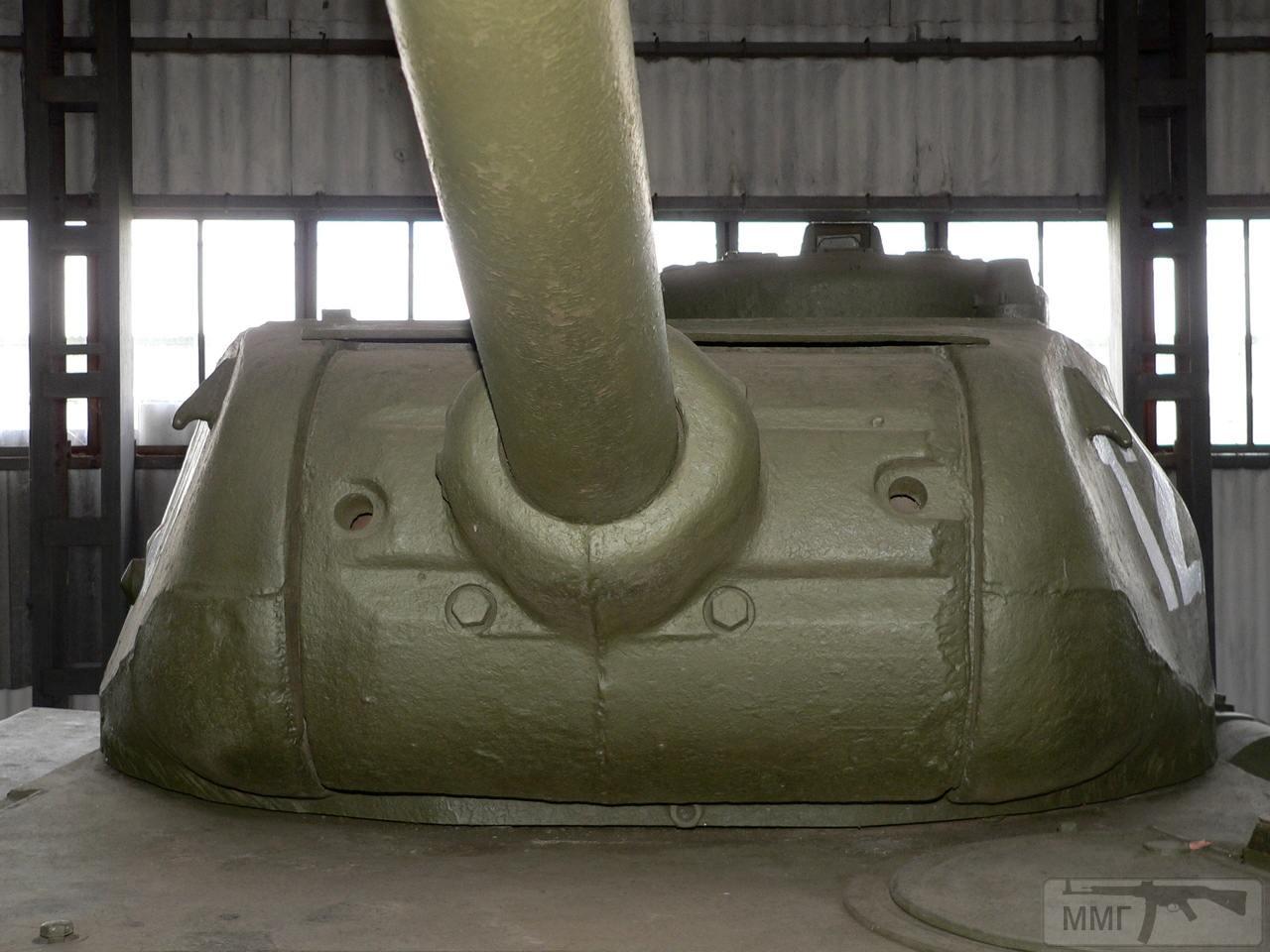 99381 - Танковий музей Кубинка