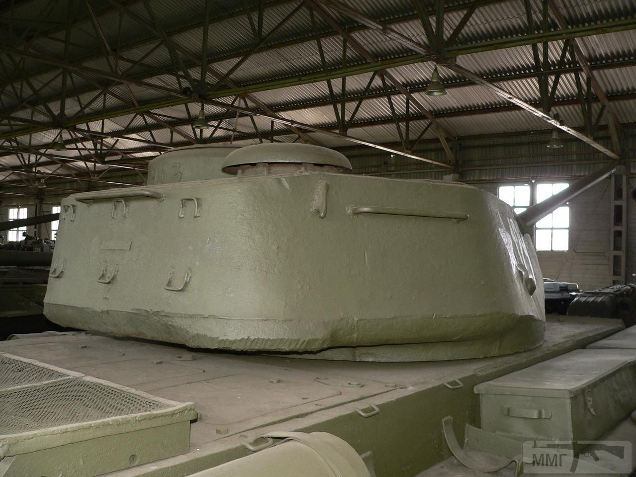99382 - Танковий музей Кубинка