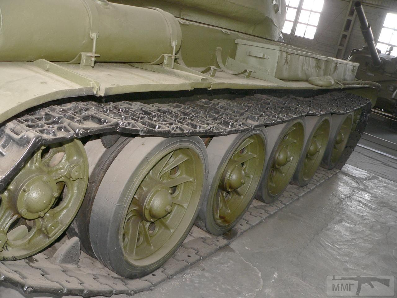 99383 - Танковий музей Кубинка