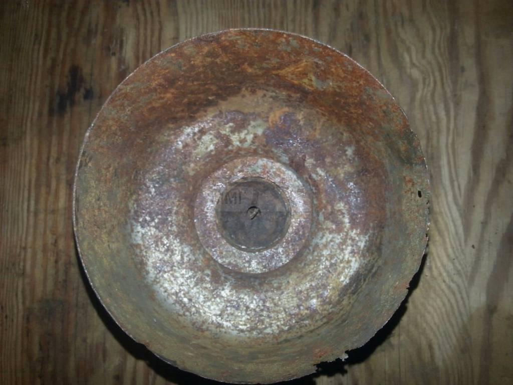994 - миномётная гильза 10 cm Nb.W.40