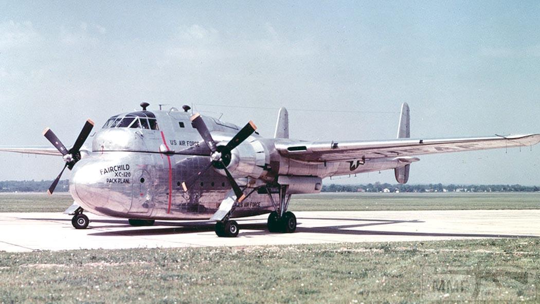 99424 - Самолёты которые не пошли в серийное производство.