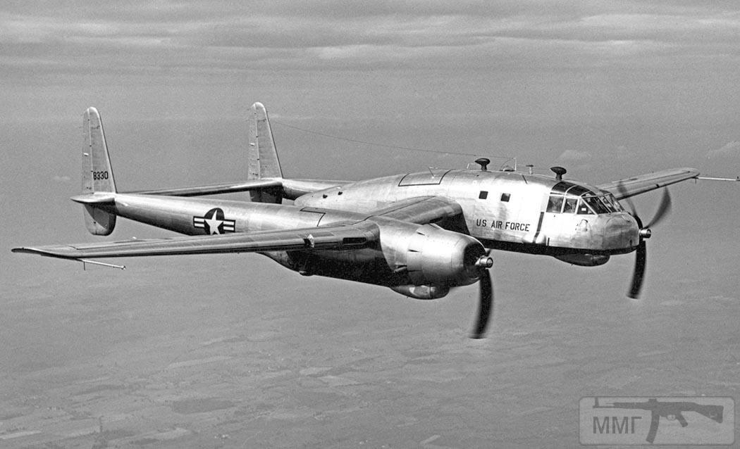 99425 - Самолёты которые не пошли в серийное производство.