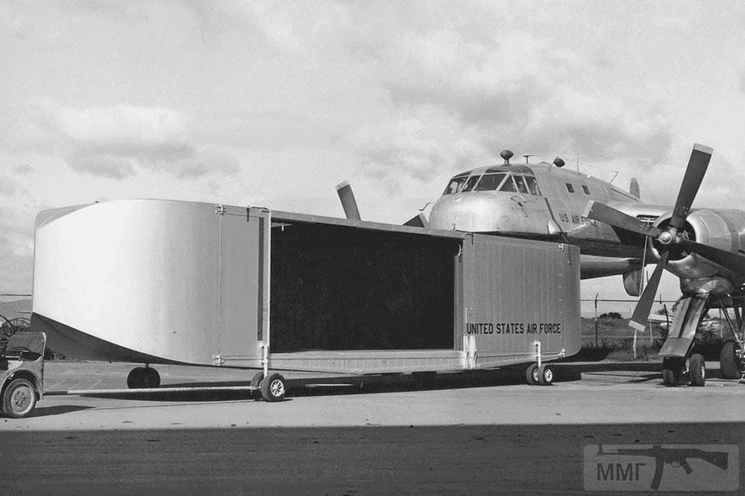 99426 - Самолёты которые не пошли в серийное производство.