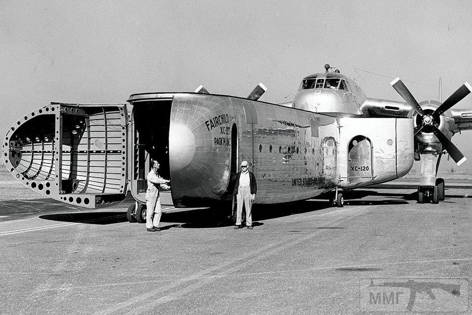 99427 - Самолёты которые не пошли в серийное производство.